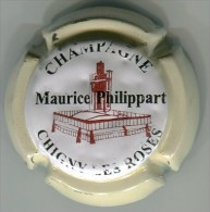 CAPSULE-CHAMPAGNE PHILIPPART Maurice N°22 Contour Crème - Other