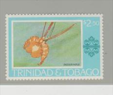 Trinidad Mi.Nr. 371/ 1978, Orchid, Orchidee  ** - Trinidad & Tobago (1962-...)