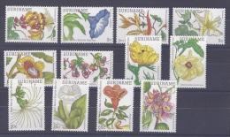 Suriname Yv PA 71/7  XX Neufs - Oiseaux -