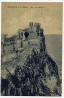 Repubblica Di San Marino. Rocca E Basilica. - Saint-Marin