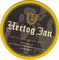 SOUS BOCK / 244 - HERTOG JAN - Beer Mats