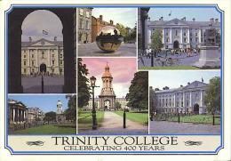 A41 Trinity College – Celebrating 400 Years - Dublino, DUBLIN - Escuelas