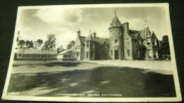 Scotland Latheronwheel House, Caithness A9576 - The Best Of All Series - Used - Sutherland