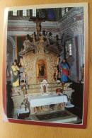 2B - Haute Corse - Piedicroce - Autel De L'église Saint-Pierre Et Saint-Paul - France