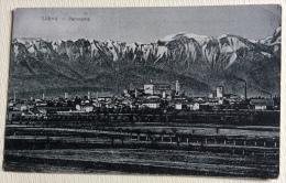 Udine Panorama Del 1918 - Udine