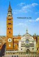 A68 Cremona � Duomo e Torrazzo - ED MUZIO DA FOTOCOR / non viaggiata