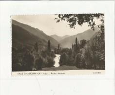 89783 VALLS  ANDORRE ANDORRA  AQUI RADIO ANDORRA - Andorra