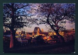 AUSTRALIA  -  Sidney  The Rocks Area  Unused Postcard As Scan - Sydney