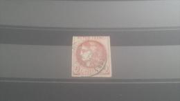 LOT 258318 TIMBRE DE FRANCE OBLITERE N�40B VALEUR 180 EUROS