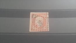 LOT 258328 TIMBRE DE FRANCE OBLITERE N�16 TB