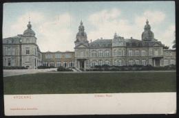ARDENNE.- Château Royal - Houyet