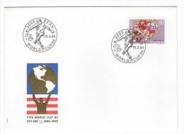 SWITZERLAND HELVETIA WORLD CUP FIFA 94 BERN   FOOTBALL SOCCER CALCIO WORLD CHAMPIONSHIP USA 1994 - World Cup