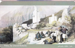 jordan phone card :1990-2003   jordan hertage
