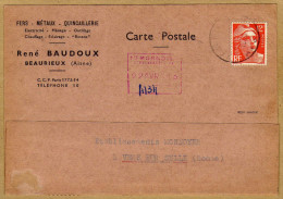 Fers Métaux Quincaillerie Beaurieux à Vers Sur Selle Somme - France