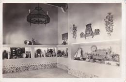 Francia--Paris--1937---Pavillon Du Portugal A L'Exposition - Mostre