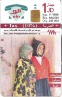 jordan phone card : 1900 - 2003 jjordan childern
