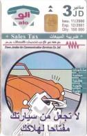jordan phin cards : 1990 -2003 - jordan  car maintinace