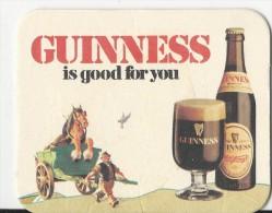 Sous-bocks:  Guinness - Sous-bocks