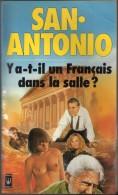 Y A-t-il Un Français Dans La Salle ? Par San-Antonio - Presses Pocket N°2133 - San Antonio