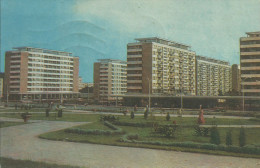 = 13463 - ROMANIA -  PIATRA NEAMT  -  USED = - Rumania
