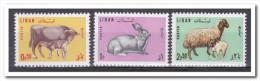 Libanon 1965, Postfris MNH, Animals - Libanon