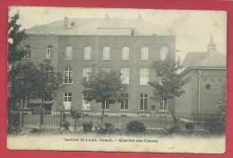 Namur - Institut St.-Louis - Quartier Des Classes - 1911 ( Voir Verso ) - Namur
