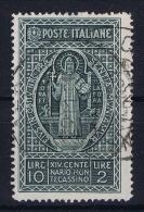 Italia: 1929 Sa 268  Mi  324 Used - 1900-44 Victor Emmanuel III