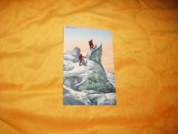 CARTE POSTALE NON CIRCULEE DATE ?. / 9830. EISTURM. - Alpinisme