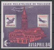 FRANCE AVIAPHIL 84 - YT BF 5A - Neuf **  MNH - Cote: 55,00 € - CNEP