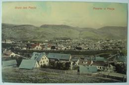 Gruss Aus Plevlje. - Pozdrav Iz Plevlje. - Panorama, 1908. - Montenegro