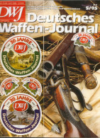 DWJ -DEUTSCHES WAFFEN - JOURNAL - Tempo Libero & Collezioni