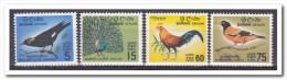Ceylon 1966, Postfris MNH, Birds - Sri Lanka (Ceylon) (1948-...)