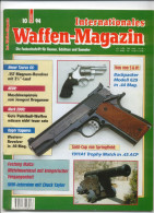 WAFFEN - MAGAZIN - INTERNATIONALES - Tempo Libero & Collezioni