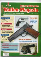 WAFFEN - MAGAZIN - INTERNATIONALES - Hobbies & Collections