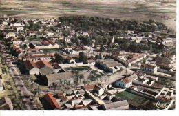 CHATEAUDUN DU RHUMEL VUE SUR LA VILLE (Scan Recto Et Verso) - Otras Ciudades