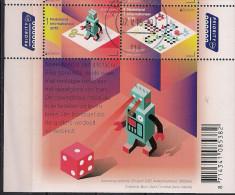 2015  Niederland  Pays-Bas  Nederland MI. 3354-5 Used ; Europa: Historisches Spielzeug - Europa-CEPT