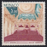 MONACO 86 Salle Garnier - Luftfahrt
