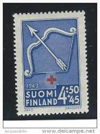 Finland   ...  Yvert   ....    264    ....  *   ...  Ongebruikt  ....  Mint   ...  Ungebraucht   ...  Neuf * - Nuovi