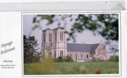 NEUVIZY - Eglise Notre Dame De Bon Secours - France