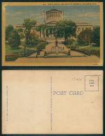 USA -  [OF #13036] -  OH - COLUMBUS - CAPITOL AND MEMORIAL - Columbus