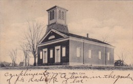 Old Town House Norwalk Connecticut 1907 - Norwalk