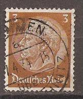 DR 1933 // Michel 482 O (3086) - Deutschland