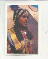 89865 ERITREA - Erythrée