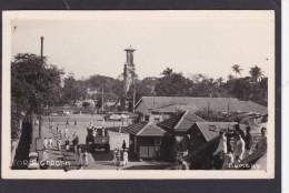 Antique Card, Toria Garden, Bombay, India, K3. - India