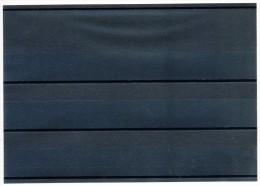 Hawid Einsteckkarten  C6  Schwarz   100  Stück  Neu - Einsteckkarten