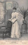 EVREUX - Cavalcade Du 5 Mai 1907 - Mlle MORETTI, Demoiselle D'honneur - Evreux