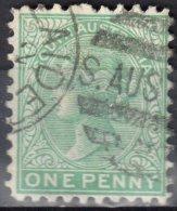 South Australia 1876 Queen Victoria - Mi 48 - Used - 1855-1912 South Australia