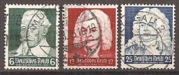 DR 1935 // Michel 573/575 O (7700) - Gebraucht