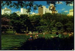 Brasilien  -  Belo Horizonte  -  Vista Parcial  -  Partial View  -  Ansichtskarte Ca. 1978  (4492) - Belo Horizonte