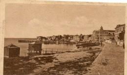 CPA SAN STEFANO. Port. Ville. 1919 - Italy